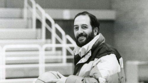 Antonio de la Serna, entrenador