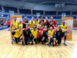 BNAF- MBCA Amstelveen (37-52)