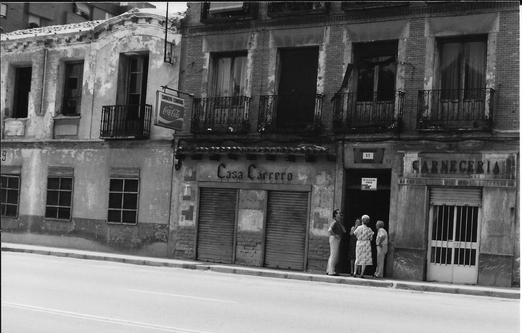 Avenida de Valladolid 51