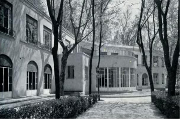 Colegio Fernández Moratin 2.