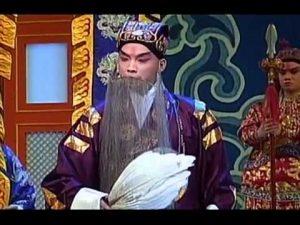 Ópera de Pekin